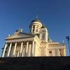 フィンランド旅行メモ