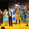 劇団レインボウ城が「オズの魔法使い」をGW東大宮で!〜市民のための無料ミュージカルコメディ102回目