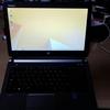 HPのノートPCを初めて購入