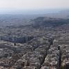ギリシャ旅行の写真など - 3 アテネのスナップ
