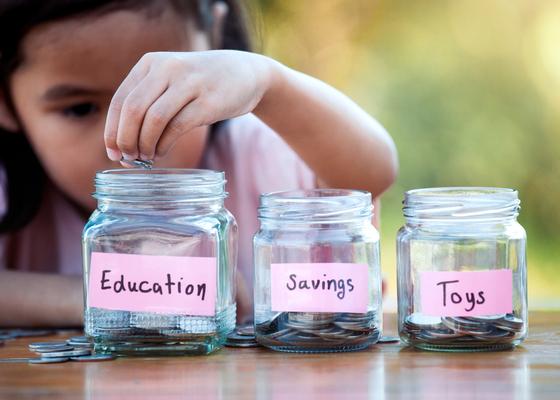 お金の失敗は早い方がいい! 日本の子供に足りない「お金の教養」