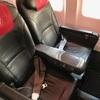 JAL3403便 広島→札幌/千歳 平会員なのにサクララウンジとクラスJで快適に出張した話