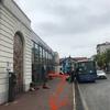 TGVに乗ってバスク鉄道でサンセバスチャンへ〜3回目のサンセバスチャン〜