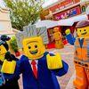 レゴランドジャパン 名古屋は子供から大人まですごく楽しい素敵なテーマパーク