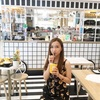 バンコク【Make Me Mango(メイク・ミー・マンゴー)】フレッシュマンゴースムージーで至福のマンゴータイム