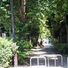 京成バラ園の大きさに驚いた