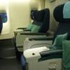 5/1 CX401&CX709 台北>香港>バンコク