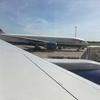 BA便のテクニカルプロブレム:中途折り返し→出発12時間後LHRに帰還