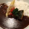 黒カレーON(温)野菜も店舗・期間限定メニュー