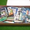 ファミスタが流行ってた頃のカルビーのプロ野球チップスの野球カード