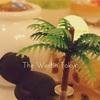 再訪・ウェスティンホテル東京『【ザ・テラス】トロピカルフルーツデザートブッフェ』2017年8月