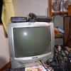 19型液晶テレビを買いました