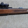 2挺目の猟銃は【ミロクMSS-20CP】