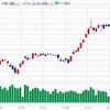 どうやら日経平均株価のトレンドは継続な模様