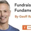 スタートアップの資金調達の基礎 (Startup School 2018 #21, Geoff Ralston)