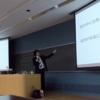 金沢工業大学で講演をしてきました。