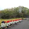 深田公園へ