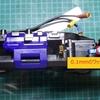 【Mini-Z】FMG(ファイブミニッツジムカーナ)の車両の使用パーツと工夫ポイントの解説  ~フロント周り編①~