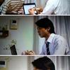 中村倫也company〜「朝から映画・長いお別れ」