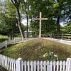 青森ライトワーク(7)キリストの墓