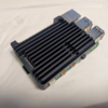 Raspberry Pi 4用アルミケース(ヒートシンクケース)をAliExpressで購入。質感や効果について