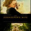 映画「The Zookeeper's Wife」日本公開未定 🌟🌟🌟