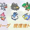 【スーパーリーグ】脱毛杯 ポケモン使用率ランキング!
