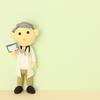 医師に近づく為に「御侍史」を使う怪しい業者たち…。