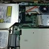 【廃棄】NEC ノートパソコン 廃棄&HDD引き抜き