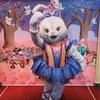 ♡ 10/15-16 香港ディズニー ハロウィン ルーたん ♡