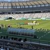 東京ヴェルディvs FC琉球 雑感