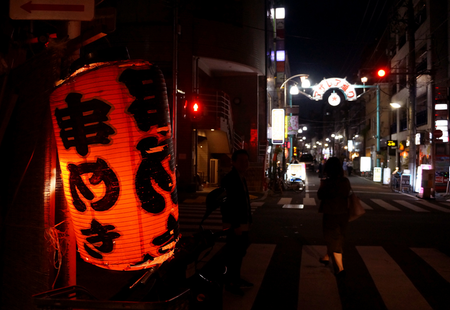 シンガーソングライター・butajiさんの暮らす街「駒込」【教えて!あなたの街の飲み心地】