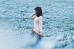 むせかえるような青の世界へ。ネモフィラお散歩ツアーと青の切り取り方【茨城県・ひたちなか】