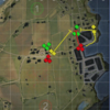 【WOT】集団戦における射線管理とか受ける方(防衛陣)の考え方