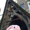 レストラン 三本の箒さんへ♪ウィザーディング・ワールド・オブ・ハリーポッター!USJ♪大阪旅行♪