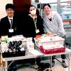 松橋西支援学校上益城分教室から実習生がやってきましたよーパート2