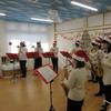 12月25日(月)☆Merry Christmas☆