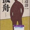 渡辺淳一の『弧舟』を読んだ