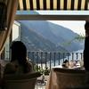 イタリアポジターノのホテル選びは、景観重視か、街の散策重視かで決まります