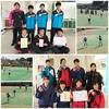 第6回ルーセント杯東日本中学選抜ソフトテニス研修大会結果
