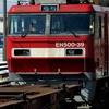 D4Sで鉄道を撮る…その6