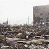 今日は地震の日