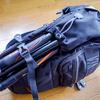 バンガードのリュック型カメラバッグ「VEO 42」を使ってみた