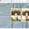 Levi's 2014春コレクション・メンズに学ぶ、春らしさのカラーコーディネート