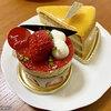 【西馬込】メゾン・ド・プティ・フール ~美味しいケーキの数々~