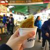 済州民俗五日市場に行ってきました!