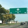 アメリカ横断1日目②〜エミネムの起源、デトロイト8Mile Road 観光〜 世界一周108日目★後半
