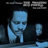 #0053) THE SCENE CHANGES: THE AMAZING BUD POWELL (VOL. 5) / Bud Powell 【1959年リリース】