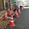 安全安心に通行できる、長津田駅周辺の環境改善に取り組みます。