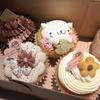 【長野市】お菓子日和 ~イートインスペースもある夢と魔法の国のカップケーキ~